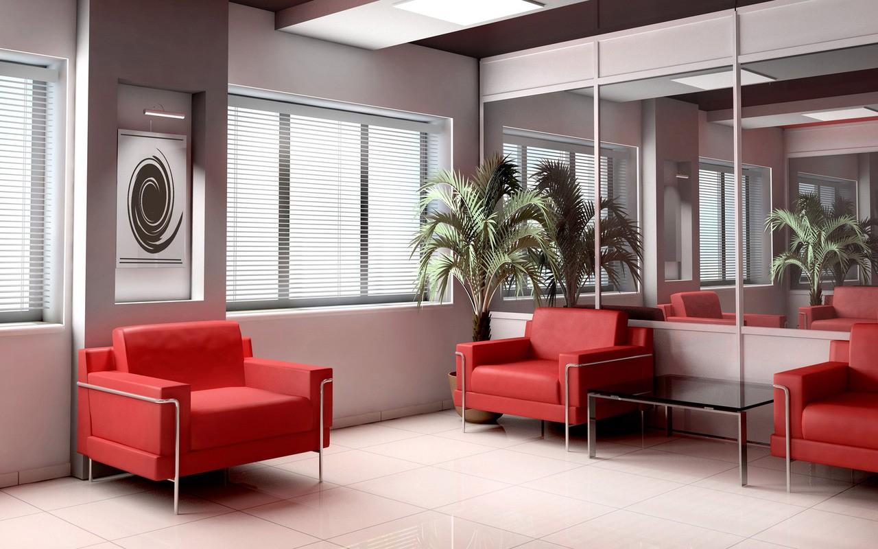 Ozdabiamy ścianę w salonie – najpopularniejsza akcesoria