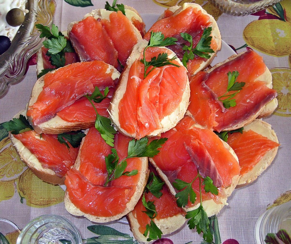 Czy catering dietetyczny jest warty uwagi?