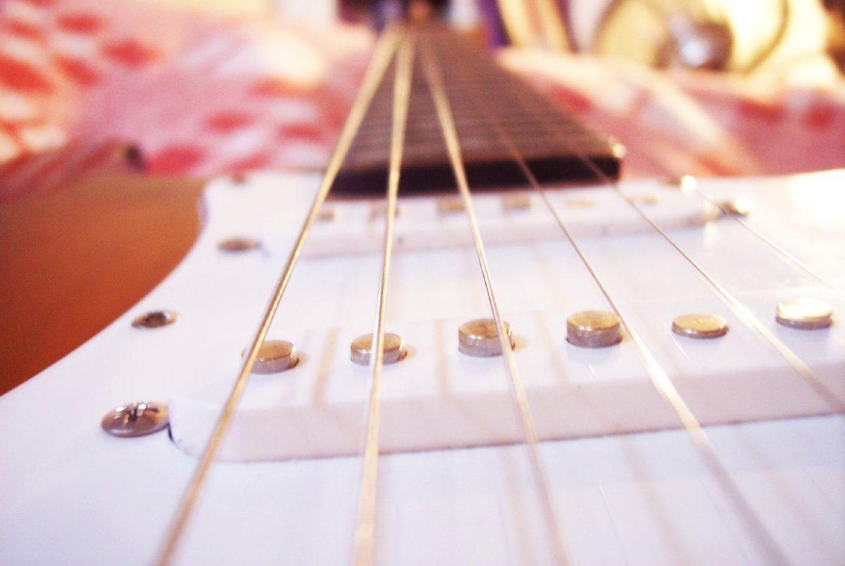 Czy trudno jest zostać profesjonalnym muzykiem?