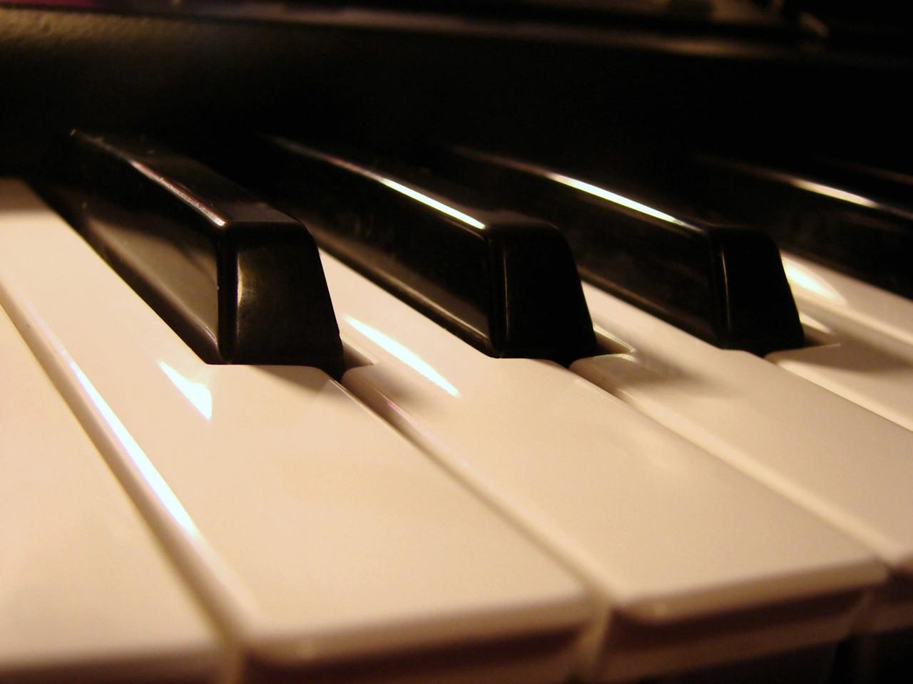 Droga do kariery muzyka