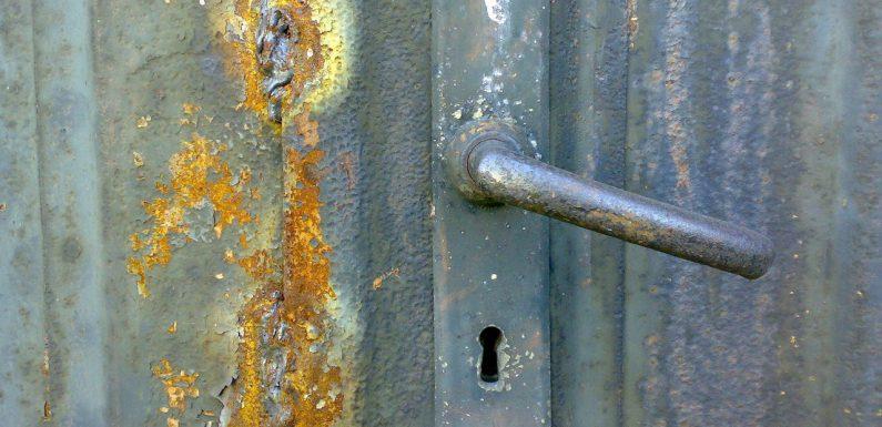 Odnawiamy i naprawiamy drzwi