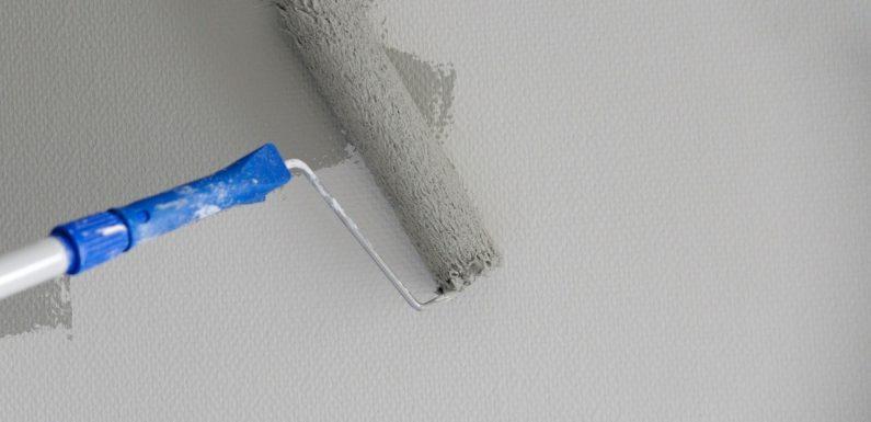 Uszczelnianie dziury w ścianie
