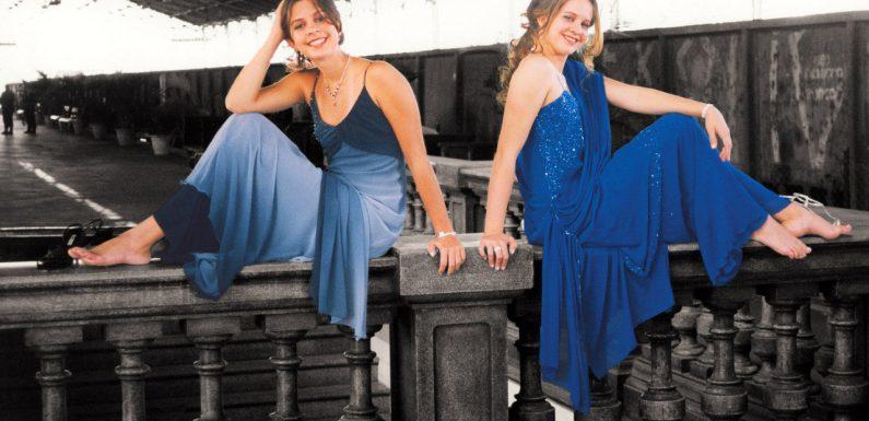 Krótka historia sukienki